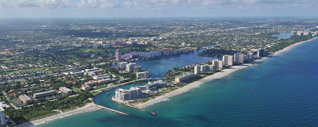 5 Reasons to buy in Boca